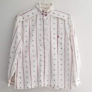 Vintage Complex 38/S Longsleeve Button Down Shirt